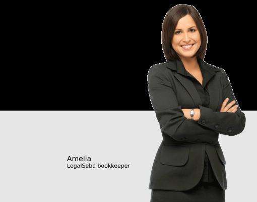LegalSeba Bookkeeping